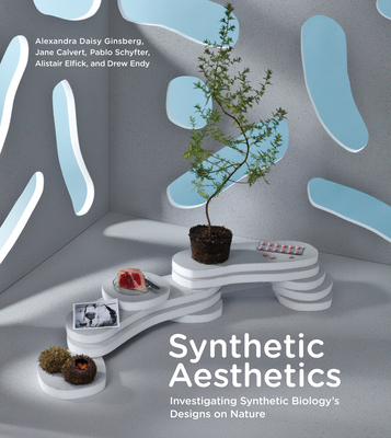 Cover for Synthetic Aesthetics