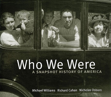 Who We Were Cover