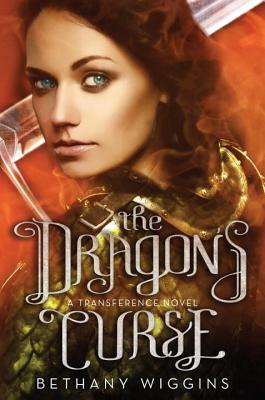 Cover for The Dragon's Curse (A Transference Novel) (The Transference Trilogy #2)