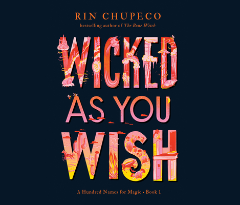 Wicked as You Wish Cover Image