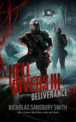Hell Divers III: Deliverance Cover Image
