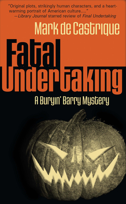 Fatal Undertaking Cover
