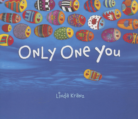 Only One You Cover Image