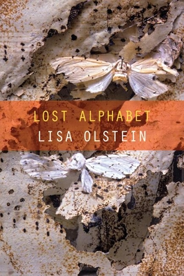 Lost Alphabet Cover