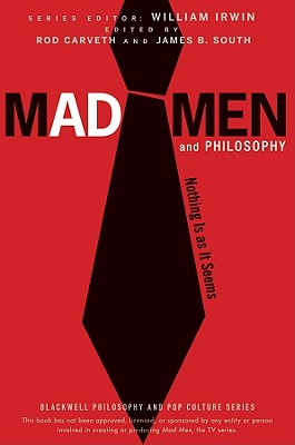 Mad Men and Philosophy Cover