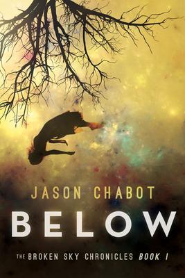 Below Cover