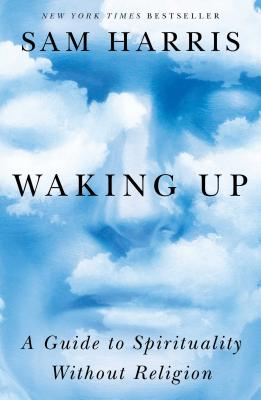 Cover for Waking Up