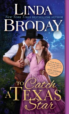 Cover for To Catch a Texas Star (Texas Heroes #3)