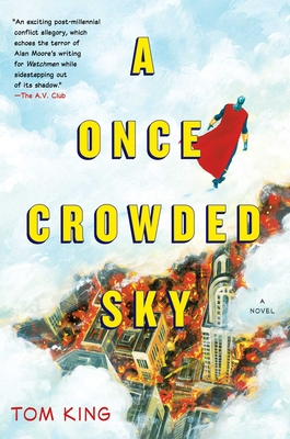 A Once Crowded Sky: A Novel Cover Image
