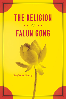 Cover for The Religion of Falun Gong