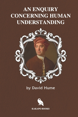 An Enquiry Concerning Human Understanding (Illustrated) Cover Image