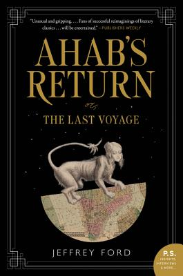 Ahab's Return: or, The Last Voyage Cover Image