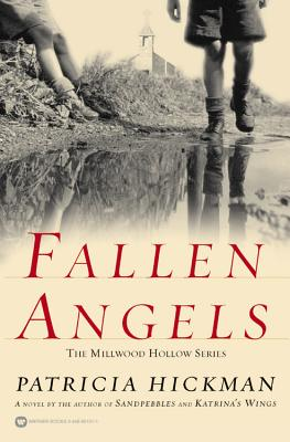 Cover for Fallen Angels