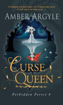 Curse Queen Cover Image