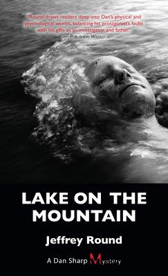 Lake on the Mountain (Dan Sharp Mysteries) Cover Image