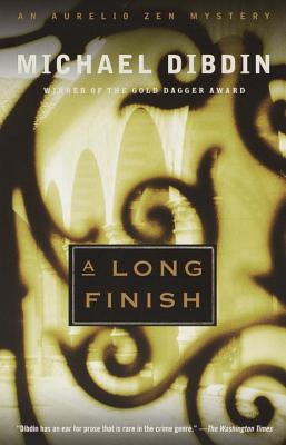 A Long Finish Cover
