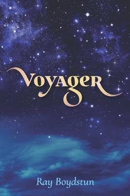 Voyager Cover Image