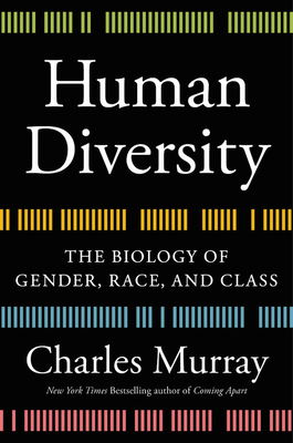 Human Diversity: The Biology of Gender, Race, and Class Cover Image