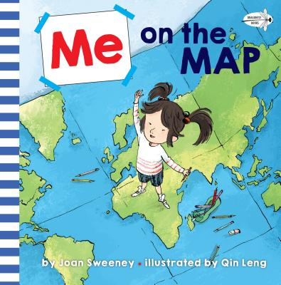 Me on the Map Cover Image
