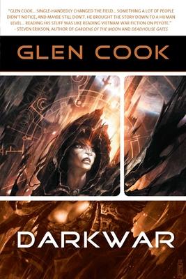 Darkwar Cover Image