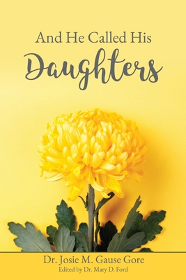 And He Called His Daughters Cover Image