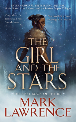 The Girl and the Stars Cover Image
