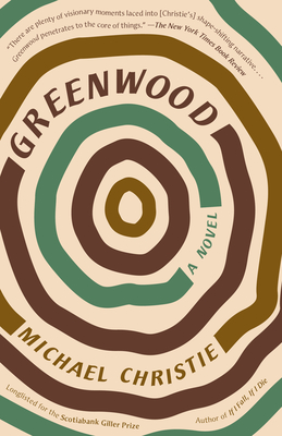 Greenwood Cover Image