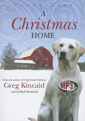 A Christmas Home Cover Image