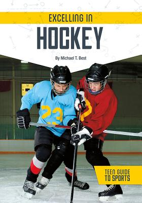 Excelling in Hockey Cover Image