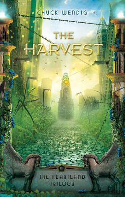 The Harvest (Heartland Trilogy #3) Cover Image