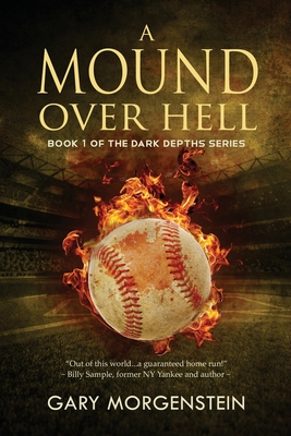 Cover for A Mound Over Hell (Dark Depths #1)