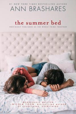 The Summer Bed Cover Image
