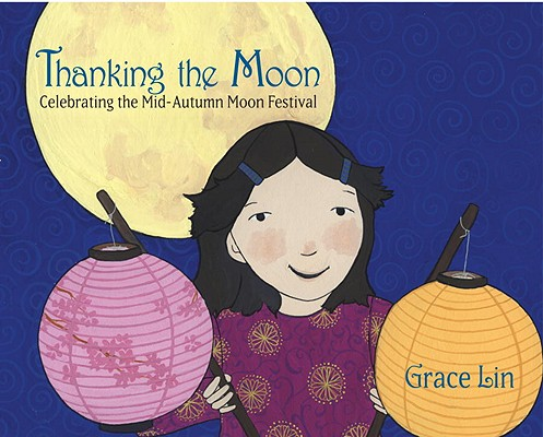 Thanking the Moon Cover
