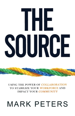 cover of The Source By Mark Peters