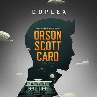 Duplex Lib/E: A Micropowers Novel Cover Image