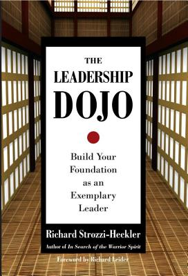 The Leadership Dojo Cover