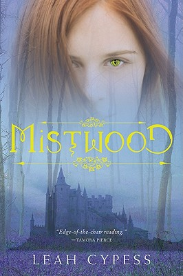 Cover for Mistwood
