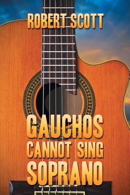 Gauchos Cannot Sing Soprano Cover Image