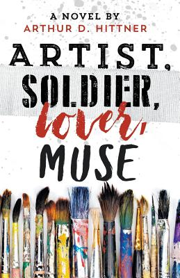 Artist, Soldier, Lover, Muse Cover Image