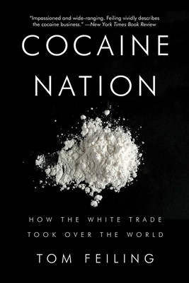 Cocaine Nation Cover