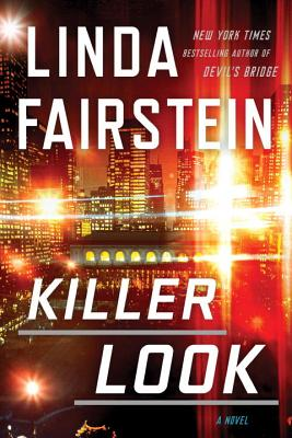 Killer Look (An Alexandra Cooper Novel #18) Cover Image
