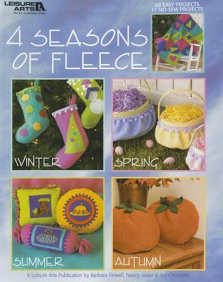 4 Seasons of Fleece Cover