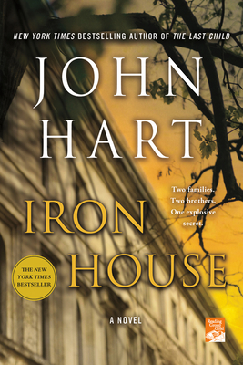 Iron House Cover