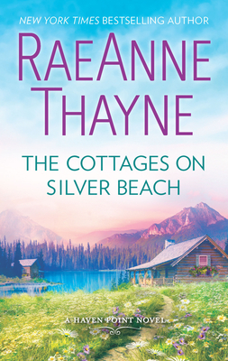 The Cottages on Silver Beach: A Clean & Wholesome Romance Cover Image