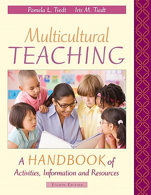 Multicultural Teaching Cover