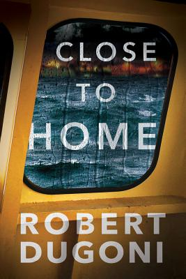 Close to Home (Tracy Crosswhite #5) Cover Image