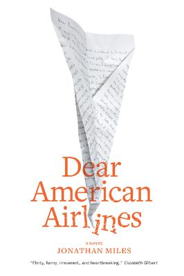 Dear American Airlines Cover
