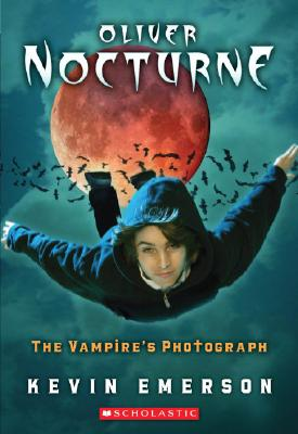 Oliver Nocturne #1: Vampire's Photograph Cover Image