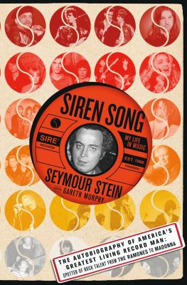 Siren Song: My Life in Music Cover Image