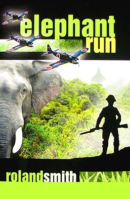 Elephant Run Cover Image